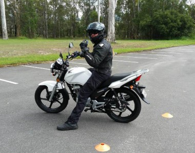 Motorcycle Masters Qride – Pre-Learner 2 Day Course