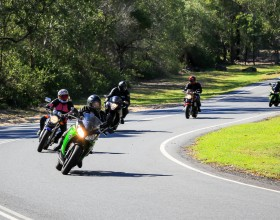"Motorcycle Masters Qride – ""R Class Upgrade"" Assessment Course"