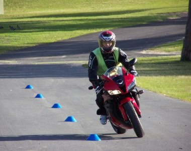 Motorcycle Masters Qride – 3 Day Course